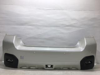 Запчасть бампер задний Subaru XV c 2011-
