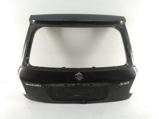 Запчасть крышка багажника задняя Suzuki SX4 2006-2012