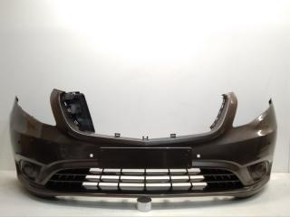 Запчасть бампер передний Mercedes-Benz V-Class 2014-2018