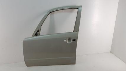 Запчасть дверь передняя левая Suzuki SX4 2006-2013