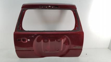 Запчасть крышка багажника задняя Suzuki Grand Vitara 2005>
