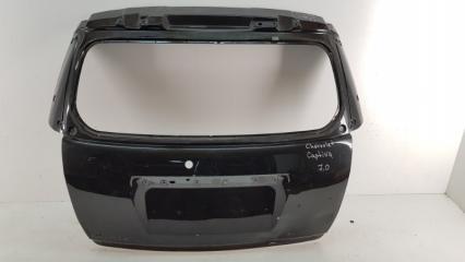 Запчасть крышка багажника Chevrolet Captiva 2006-