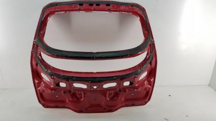 Запчасть крышка багажника задняя Honda Civic 2006-2012