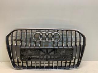 Запчасть решетка радиатора AUDI A6 Allroad 2015-2018