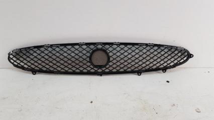 Запчасть решетка радиатора Jaguar XK 2011-2014