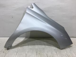 Запчасть крыло переднее правое Citroen C4 2010-