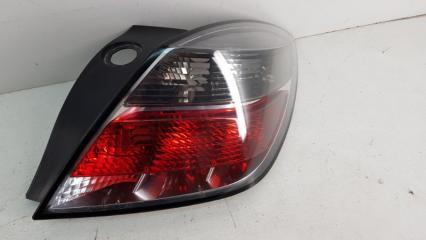 Запчасть фонарь правый Opel Astra 2007-2014