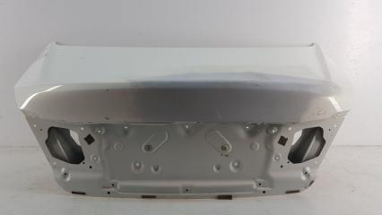Запчасть крышка багажника Infiniti M 2010-