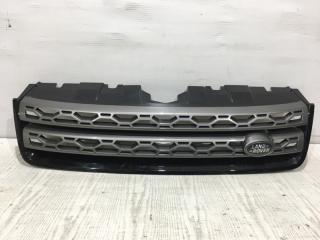 Запчасть решетка радиатора передняя Land Rover Discovery Sport 2014-
