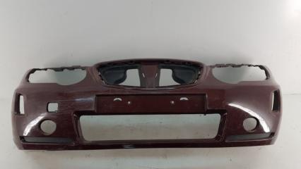 Запчасть бампер передний Rover 75 Рестайлинг