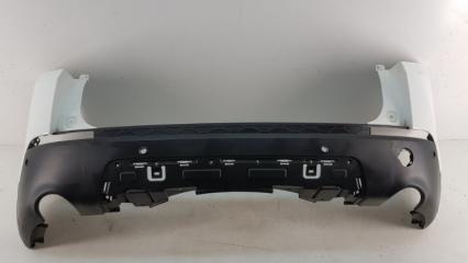 Запчасть бампер задний Land Rover Discovery Sport 2015>