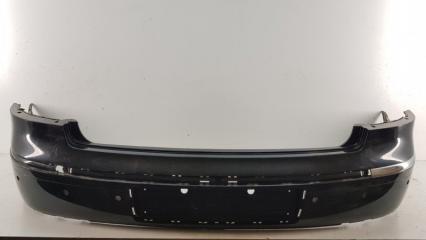 Запчасть бампер задний Volkswagen Phaeton 2002-2016