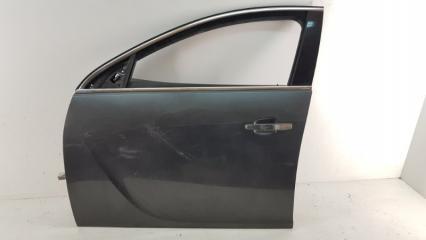 Запчасть дверь передняя левая Opel Insignia 2012-2017