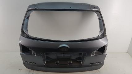 Запчасть крышка багажника Subaru Tribeca 2008-2014