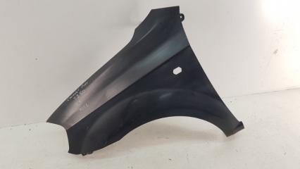 Запчасть крыло переднее левое Chevrolet Aveo 2005-2011
