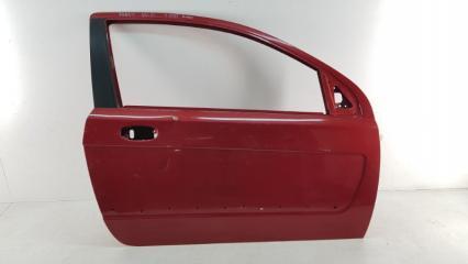 Запчасть дверь правая Chevrolet Aveo 2003-2008