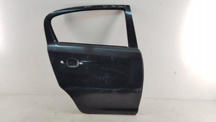 Запчасть дверь задняя правая Opel Corsa 2006-2015