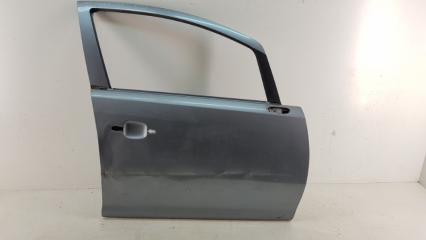 Запчасть дверь передняя правая Opel Corsa 2006-2014
