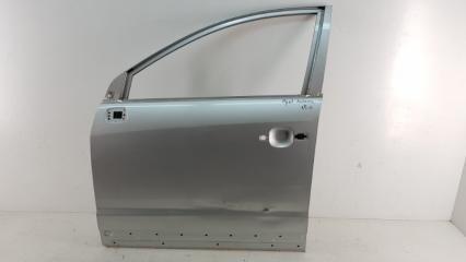 Запчасть дверь передняя левая Opel ANTARA 2007-2015