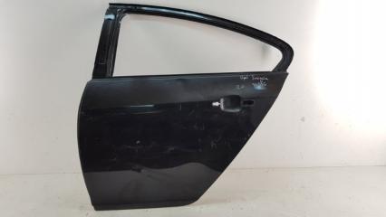 Запчасть дверь задняя левая Opel Insignia 2008>