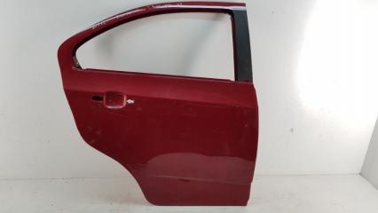 Запчасть дверь задняя правая Chevrolet Aveo 2011>