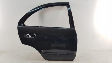 Запчасть дверь задняя правая Nissan Almera Classic 2006-2013
