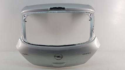 Запчасть крышка багажника Opel Corsa 2006-2015
