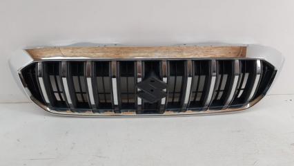 Запчасть решетка радиатора передняя Suzuki SX4 2016>