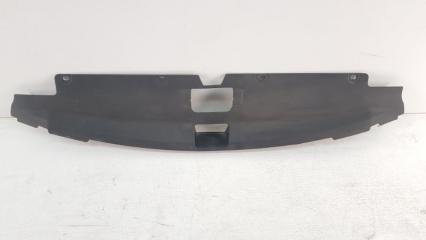 Запчасть накладка замка капота Mitsubishi Outlander 2010-2012