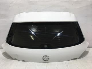 Запчасть крышка багажника задняя Volkswagen Scirocco 2008-2014