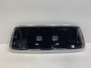 Запчасть накладка крышки багажника задняя Hyundai Sonata 1998-2013