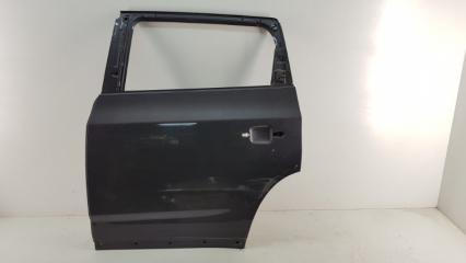 Запчасть дверь задняя левая Chevrolet Orlando 2011-2015