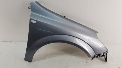 Запчасть крыло переднее правое Opel Astra 2005-2015