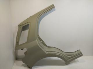 Запчасть крыло заднее правое Suzuki SX4 c 2006-2013