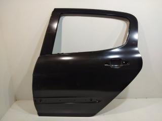 Запчасть дверь задняя левая Peugeot 308 c 2008-2014