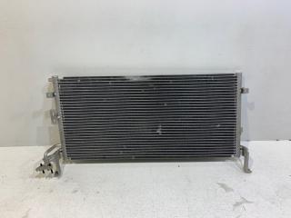 Запчасть радиатор кондиционера передний Hyundai Sonata c 2002-