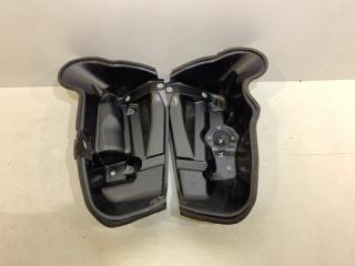 Запчасть кожух защитный блока управления задний Infiniti QX80 c 2012-ПО Н.В