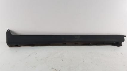 Запчасть накладка порога правая Volvo XC90 2002-