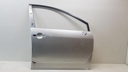 Запчасть дверь передняя правая Toyota Corolla Verso 2004-2009