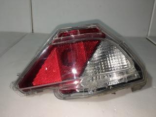 Запчасть фонарь противотуманный задний правый Toyota Rav4 2015-