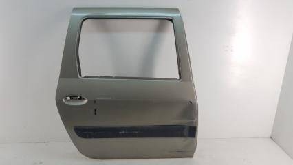 Запчасть дверь задняя правая Lada Largus 2012-