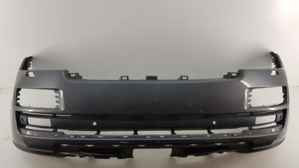Запчасть бампер передний Land Rover Range Rover Vogue 2012-