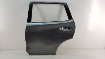 Запчасть дверь задняя левая Nissan Murano 2008-2014