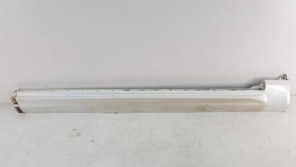 Запчасть накладка порога передняя левая Volvo XC90 2014-