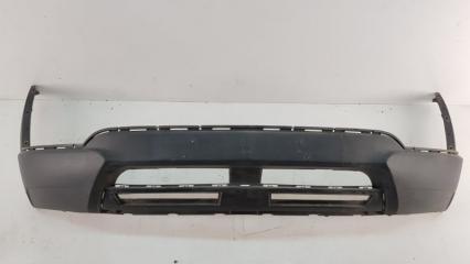Запчасть юбка бампера передняя Opel ANTARA 2011-2015