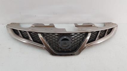 Запчасть решетка радиатора Nissan Murano 2010-2015