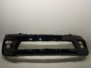 Запчасть бампер передний Infiniti QX56 2010-