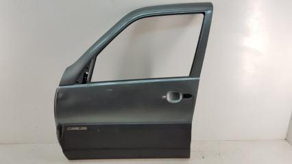 Запчасть дверь передняя левая Chevrolet Niva 2009-