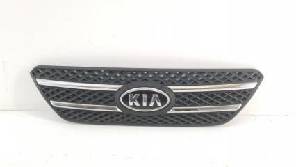 Запчасть решетка радиатора передняя Kia Ceed 2009-2012