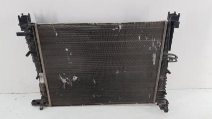 Запчасть радиатор охлаждения Lada X-RAY 2015-